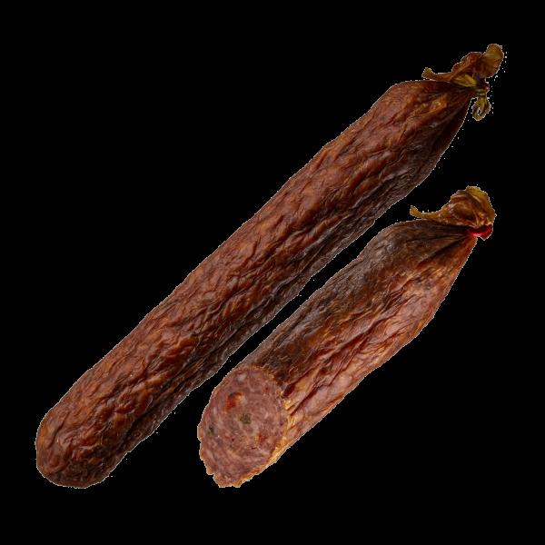 Chilistracke